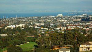 view of San Mateo CA