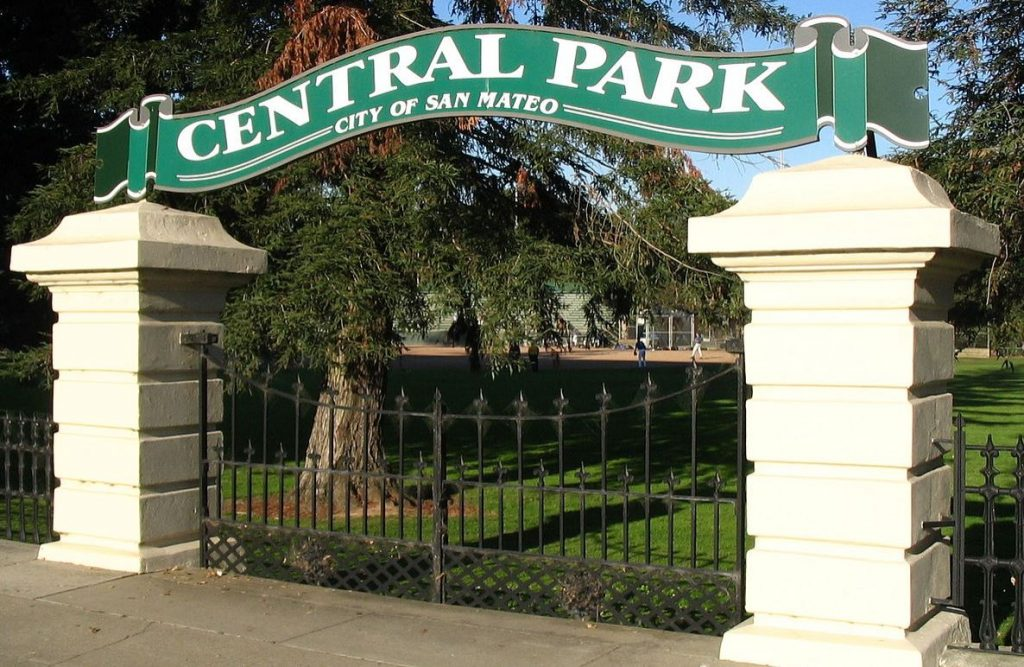 Central San Mateo landscaping